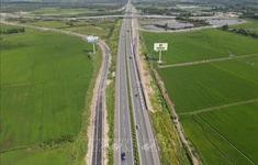 Bổ sung mức phí đường bộ cao tốc TP Hồ Chí Minh - Long Thành - Dầu Giây tại nút giao 319