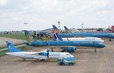 Sau 20/10, hàng không sẽ khôi phục gần như hoàn toàn mạng bay nội địa