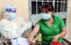 Đồng Nai cho phép rút ngắn khoảng cách giữa 2 mũi vaccine AstraZeneca