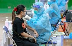 TP Hồ Chí Minh yêu cầu khẩn trương xác định cấp độ dịch COVID-19