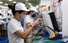 Vốn FDI vào lĩnh vực điện - điện tử tiếp tục tăng trưởng