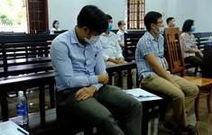 Sai phạm ở công trình thủy lợi Đắk Rồ, 10 bị cáo lãnh án tù