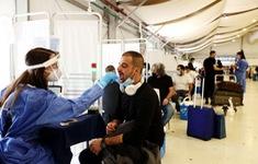 Israel phát hiện ca nhiễm biến thể phụ của chủng Delta
