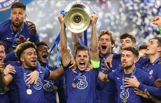 Chelsea chuẩn bị lên lịch thi đấu cho tháng 12/2021