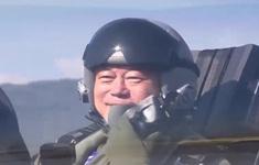 Hàn Quốc củng cố năng lực quốc phòng
