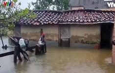 Lũ lụt, lở đất nghiêm trọng ở Ấn Độ và Nepal, ít nhất 116 người thiệt mạng