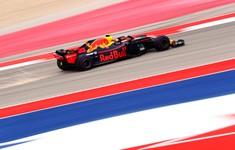 GĐTT Honda tự tin về khả năng VĐTG của Max Verstappen