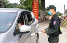 Tạm dừng vận tải hành khách đến thị xã Bỉm Sơn, Thanh Hóa