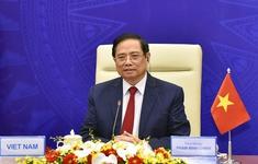 Thủ tướng Phạm Minh Chính sẽ tham dự các Hội nghị cấp cao ASEAN theo hình thức trực tuyến