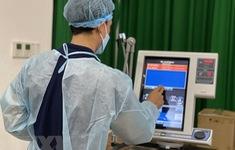 Phó Thủ tướng yêu cầu phải minh bạch trong quản lý giá vật tư y tế