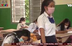 Campuchia mở cửa lại toàn bộ trường học