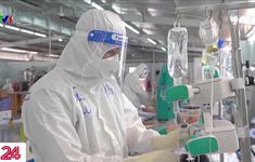 TP Hồ Chí Minh: Thành lập Khoa COVID-19, bệnh viện 3 tầng điều trị