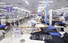 Phục hồi các chuỗi cung ứng đứt gãy trong năm 2022