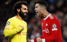 Manchester United vs Liverpool | Khách lấn chủ (22h30 hôm nay, 24/10)
