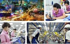 Tăng trưởng kinh tế hậu COVID-19: Bí quyết trở thành điểm sáng