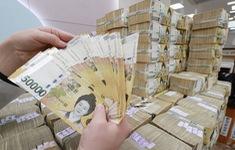 Các đồng tiền châu Á đối mặt với nhiều sức ép
