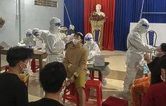 Đắk Lắk: Lấy mẫu xét nghiệm cho hơn 900 người liên quan đến một nhân viên y tế dương tính với SARS-CoV-2 tại huyện Lắk