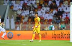 Thủ môn Nguyễn Văn Toản lọt vào danh sách bình chọn cầu thủ đáng xem nhất tại Vòng loại U23 châu Á