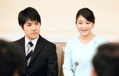 Công chúa Nhật Bản kết hôn với thường dân sau nhiều năm trì hoãn