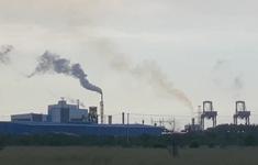 Bà Rịa - Vũng Tàu siết chặt hoạt động xả thải của nhà máy trong KCN