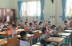 Đề xuất dạy học trực tiếp ở các địa bàn dịch cấp độ 1, 2 ở TP Hồ Chí Minh