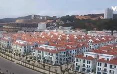 Gia tăng số lượng bất động sản hạng sang tại Việt Nam