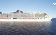 Du lịch tàu biển dự báo khôi phục hoàn toàn năm 2022