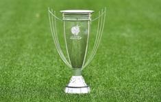 14h00 chiều mai (28/10) bốc thăm chia bảng vòng chung kết Asian Cup Nữ 2022 | Trực tiếp trên VTV6 và VTVGo