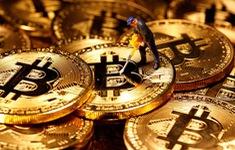 Bitcoin lao dốc mạnh, thị trường tiền số rực đỏ