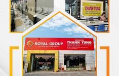 Thanh Tung: Hệ thống phân phối gạch ốp lát cao cấp hàng đầu Việt Nam