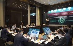Vietnam Security Summit 2021: Thách thức trong bảo vệ các hệ thống thông tin trọng yếu trên không gian số