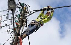 Giá năng lượng leo thang: Người Pháp chịu lạnh, hạn chế sử dụng điện