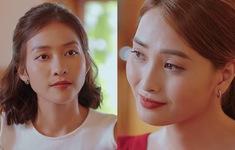 """11 tháng 5 ngày - Tập 40: Nhi xuất sắc """"cà khịa"""" khiến Trang cứng họng, Đăng toát mồ hôi hột"""