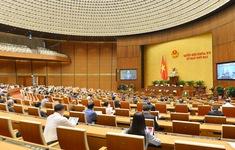 Quốc hội thảo luận cơ chế chính sách đặc thù cho một số địa phương