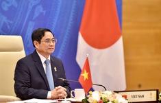 Hội nghị cấp cao ASEAN - Nhật Bản lần thứ 24