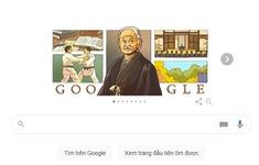 """Google tôn vinh ngày sinh của Kanō Jigorō - """"cha đẻ"""" Judo Nhật Bản"""
