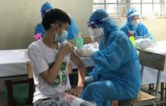 TP Hồ Chí Minh đồng loạt tiêm vaccine COVID-19 cho trẻ em toàn thành phố