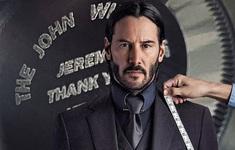 """""""John Wick 4"""" đóng máy, Keanu Reeves tặng quà 10.000 USD cho đội đóng thế"""