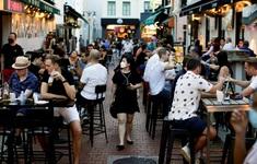 Kỷ lục hơn 5.300 ca mắc mới trong ngày tại Singapore