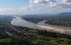 Lào thu giữ lượng ma túy kỷ lục ở khu vực Tam giác Vàng