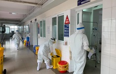 Chiều 1/3, phát hiện thêm 13 ca mắc COVID-19 mới tại Hải Dương, Kiên Giang