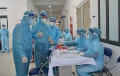 Chiều 7/3: Phát hiện thêm 3 ca mắc COVID-19 tại Hải Dương, Bắc Ninh