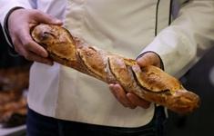 Bánh mì baguette (Pháp) được đề cử di sản văn hóa UNESCO