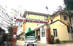 39 người tiếp xúc gần bệnh nhân tử vong ở Thanh Hóa đều âm tính với SARS-CoV-2