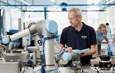 Công nghệ tự động hóa có thể  tăng năng suất và giảm thiểu tai nạn nghề nghiệp