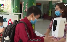 Đà Nẵng nói không với lơ là chống dịch COVID-19