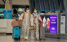 Thái Lan xem xét hủy bỏ cách ly với du khách đã tiêm vaccine