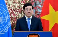 Việt Nam tiếp tục ứng cử là thành viên Hội đồng Nhân quyền LHQ