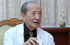 """THTT """"Còn tình yêu ở lại"""" tri ân Giáo sư Nguyễn Tài Thu (21h, VTV2)"""