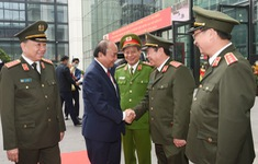 Thủ tướng Nguyễn Xuân Phúc: Đẩy nhanh chuyển đổi số trong quản lý nhà nước và dân cư